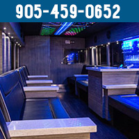 Pickering Limo Booking